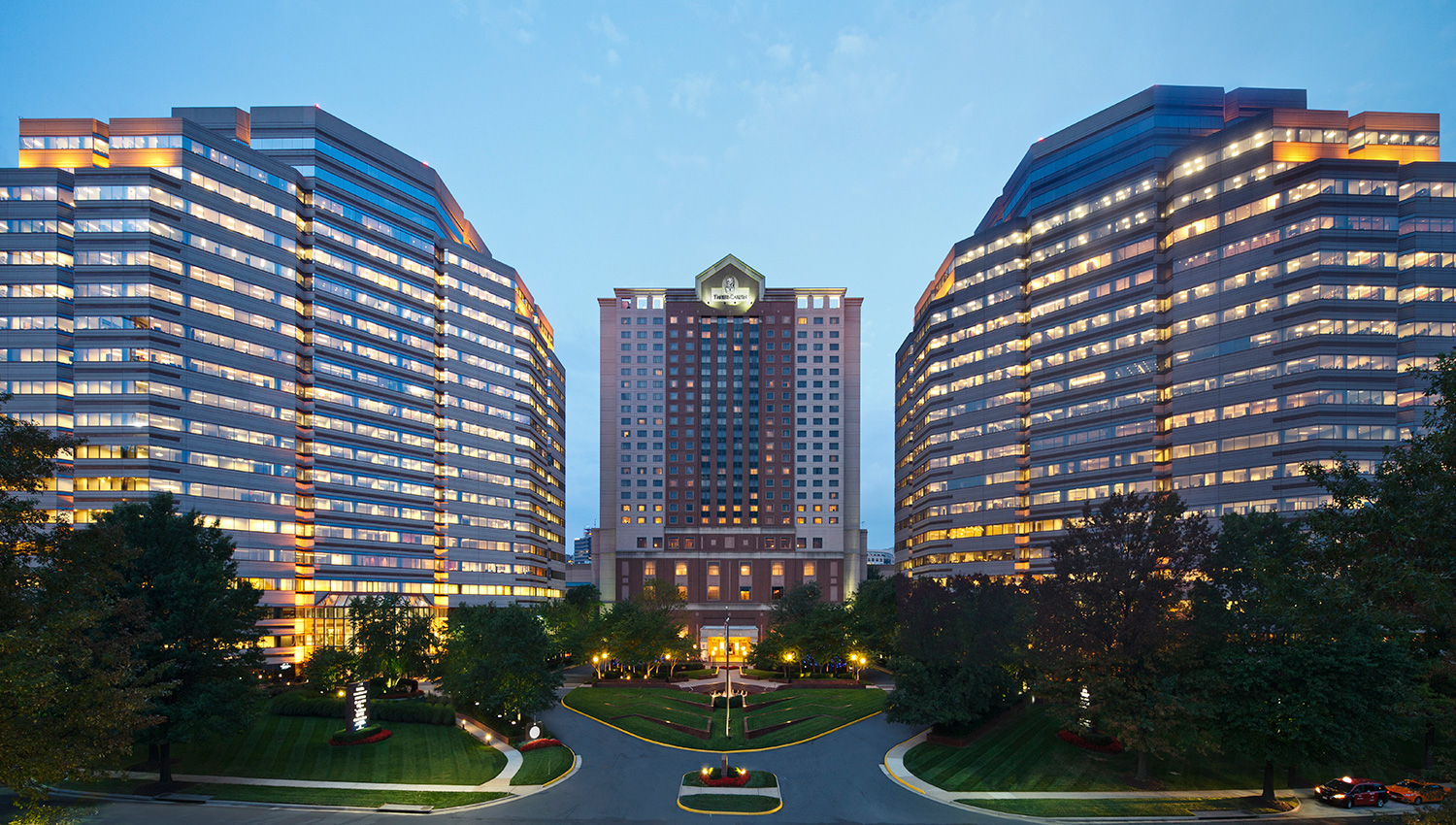 Class A Office Space For Lease 1650 Tysons Boulevard