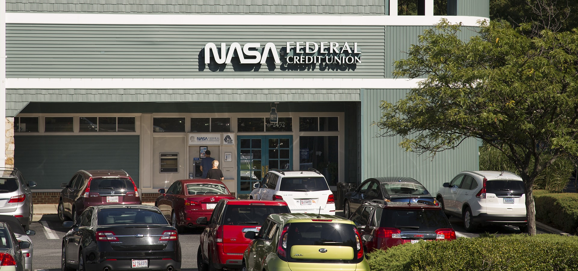 NASA Federal Credit Union   Shop   Annapolis Harbour Center ...