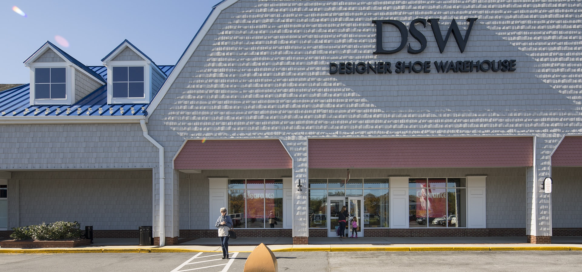 DSW | Shoe Stores in Annapolis, MD | Annapolis Harbour Center