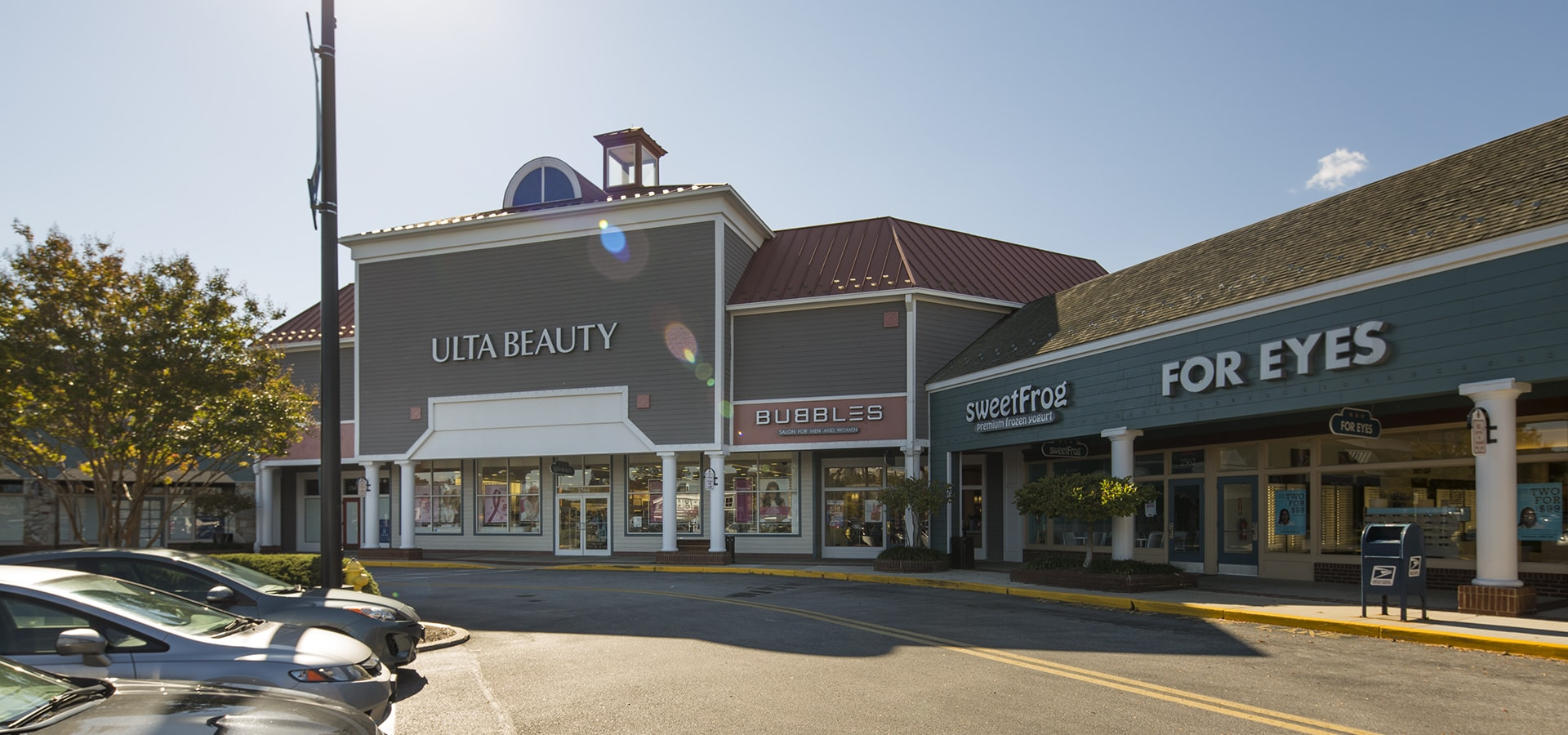 Ulta Beauty | Shops Near Me in Annapolis MD | Annapolis
