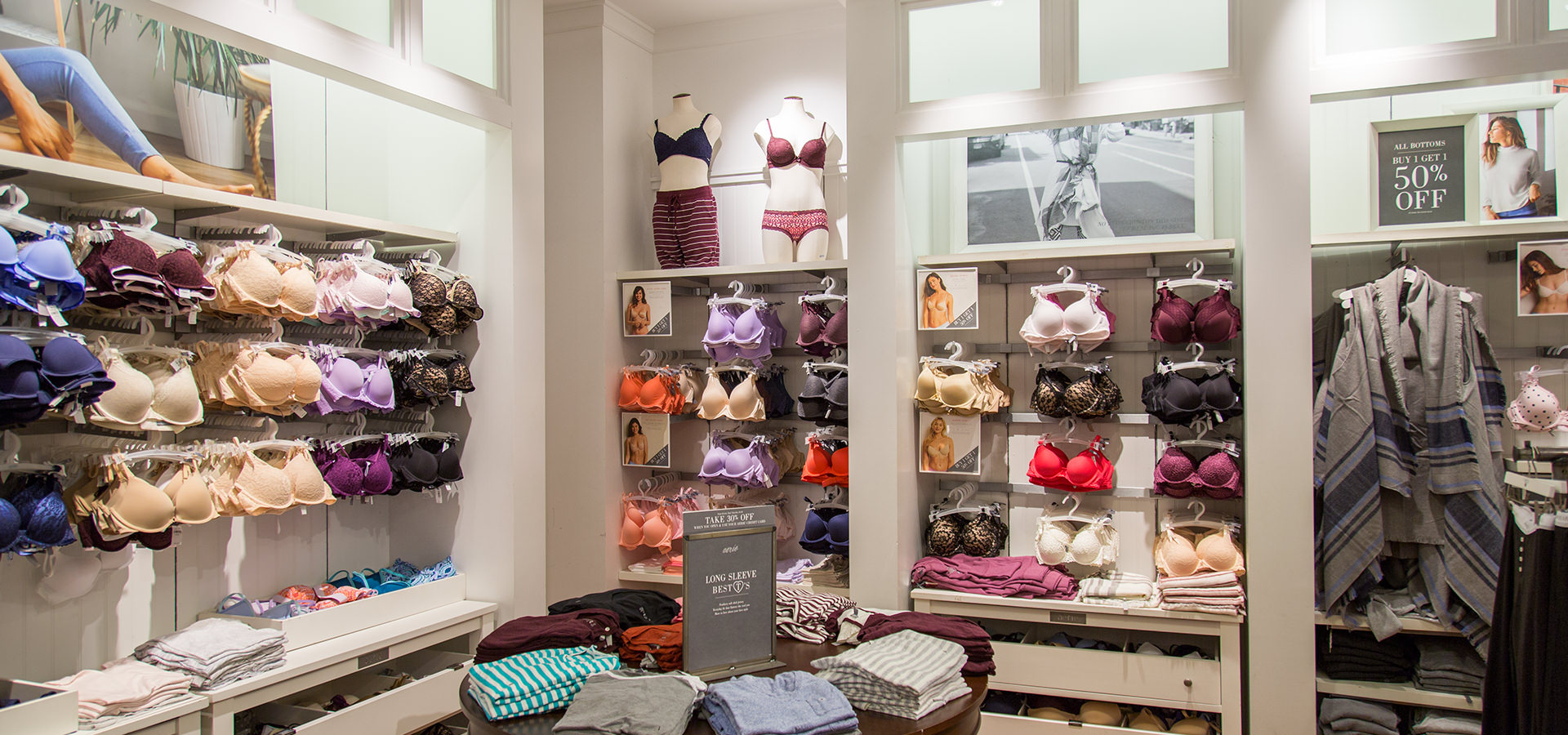 Aerie By American Eagle Near Me In Dulles VA