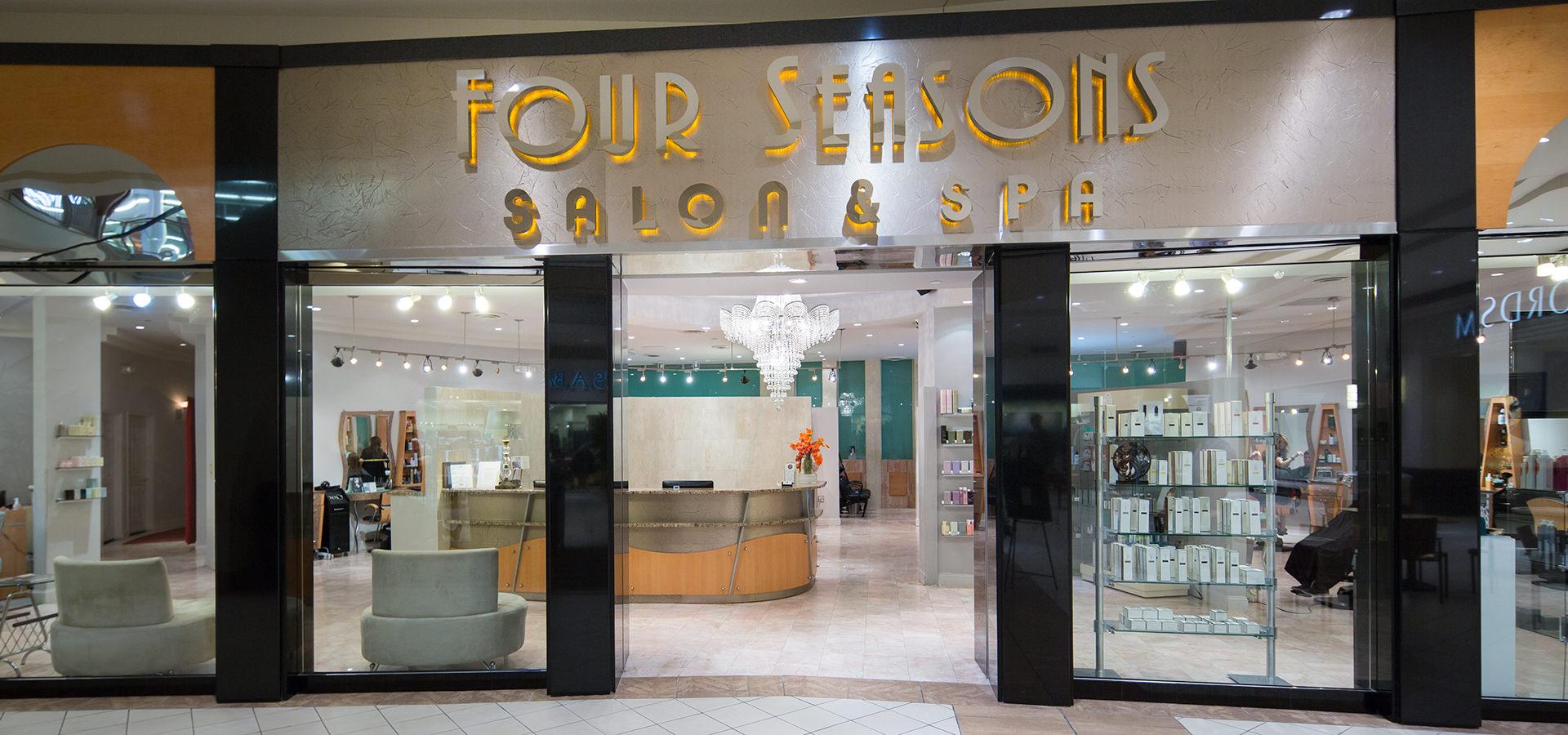 Ashburn Salon Spa