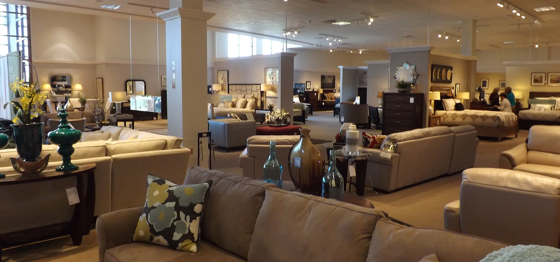 Haverty\'s Furniture in Dulles, VA | Dulles Town Center