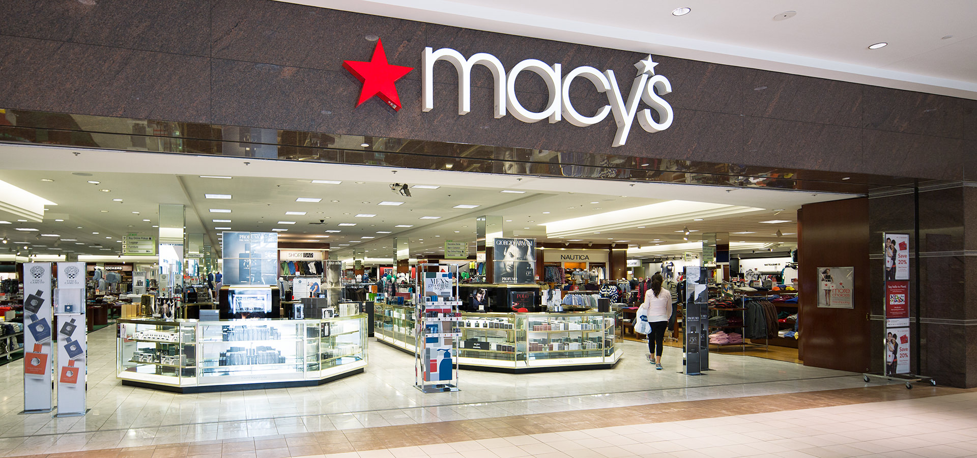 Macy39s in dulles va dulles town center for Macy s home furniture store