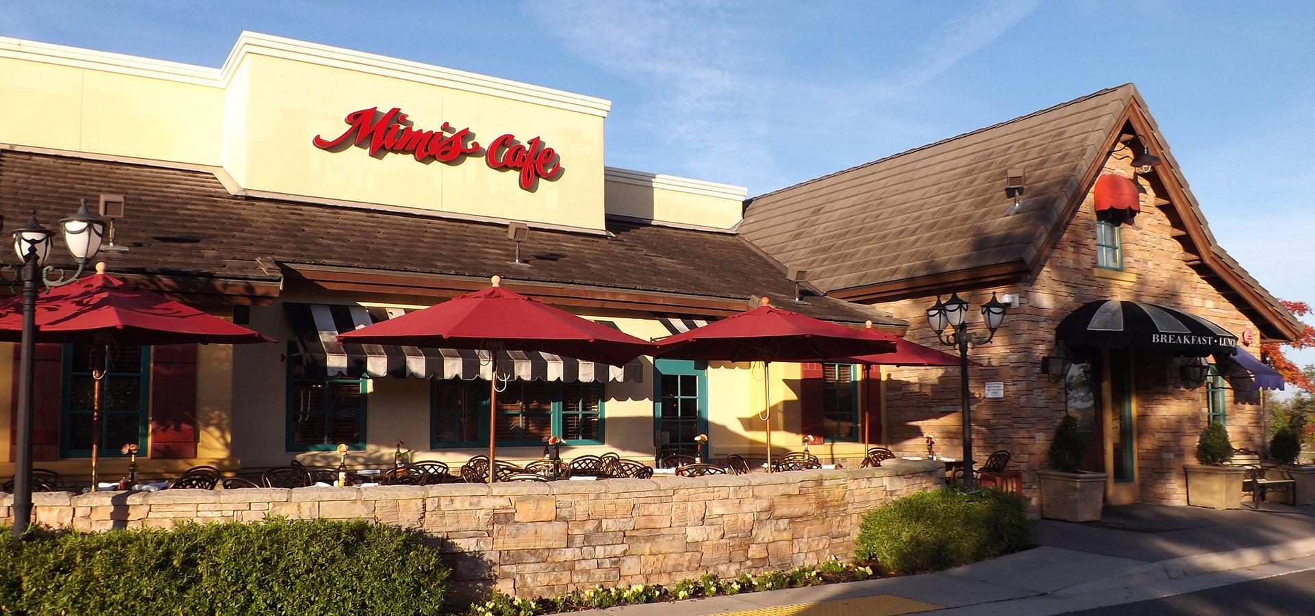 Mimi's Café | Dine | Dulles Town Center | Dulles, Virginia