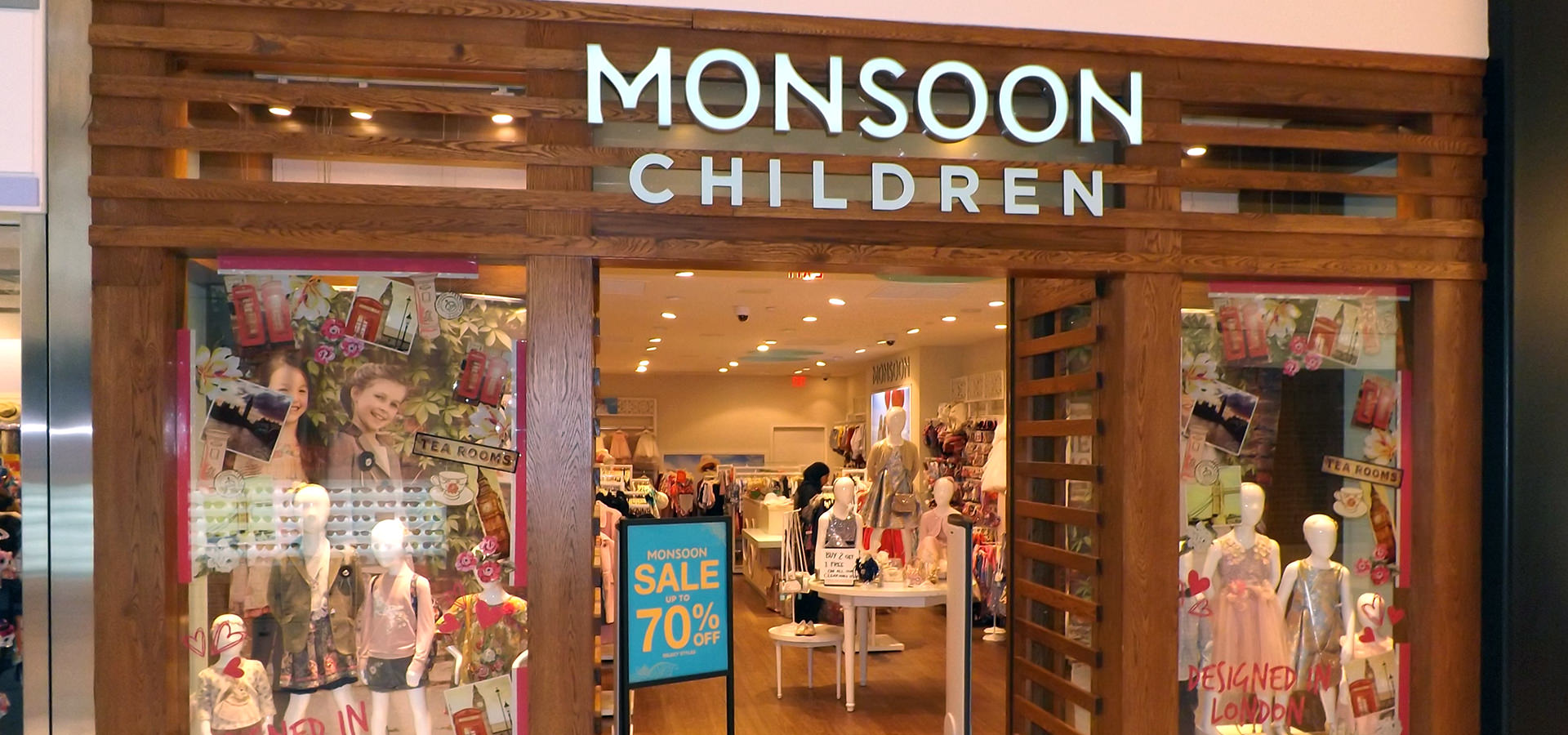 Monsoon Stores