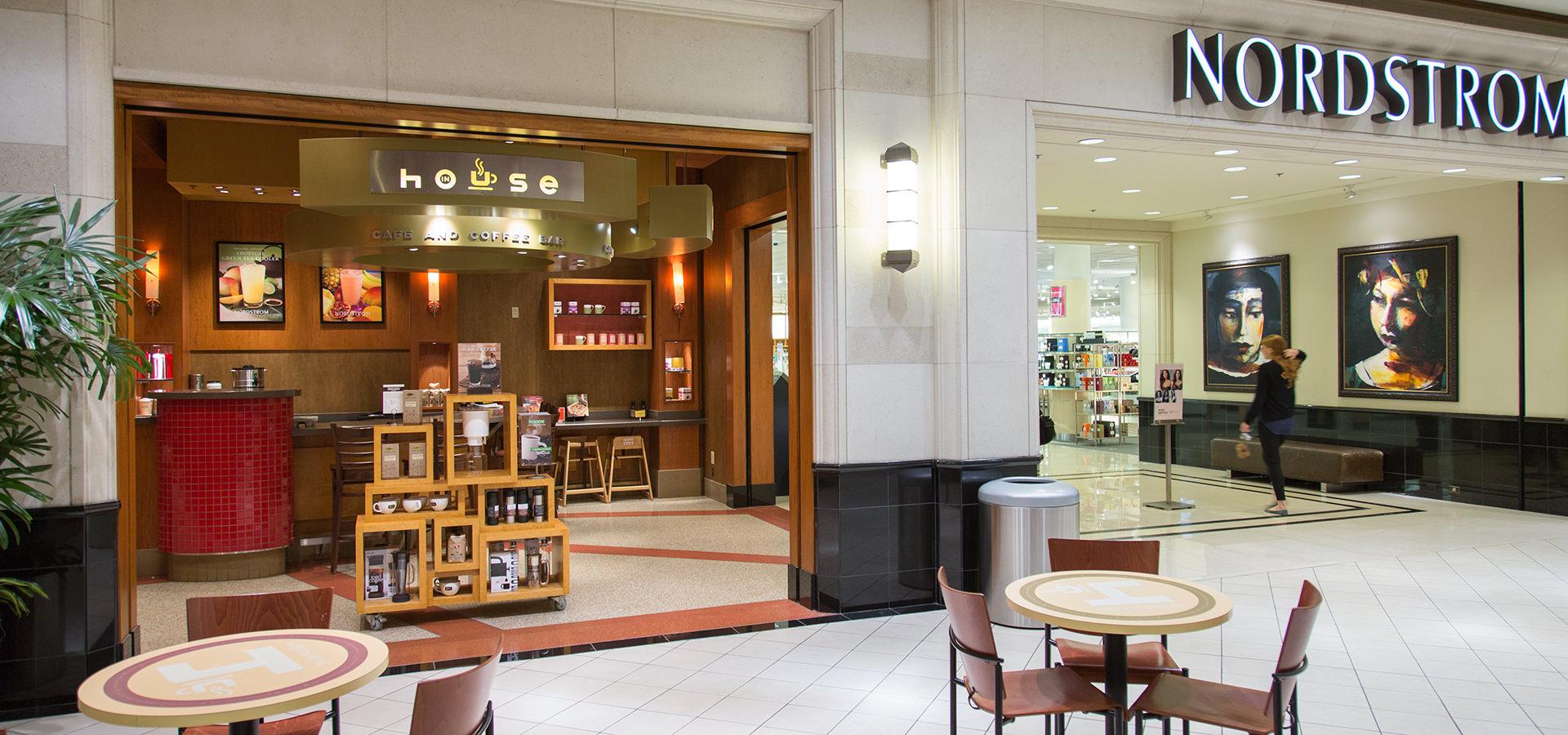 Nordstrom Cafe Menu Vancouver