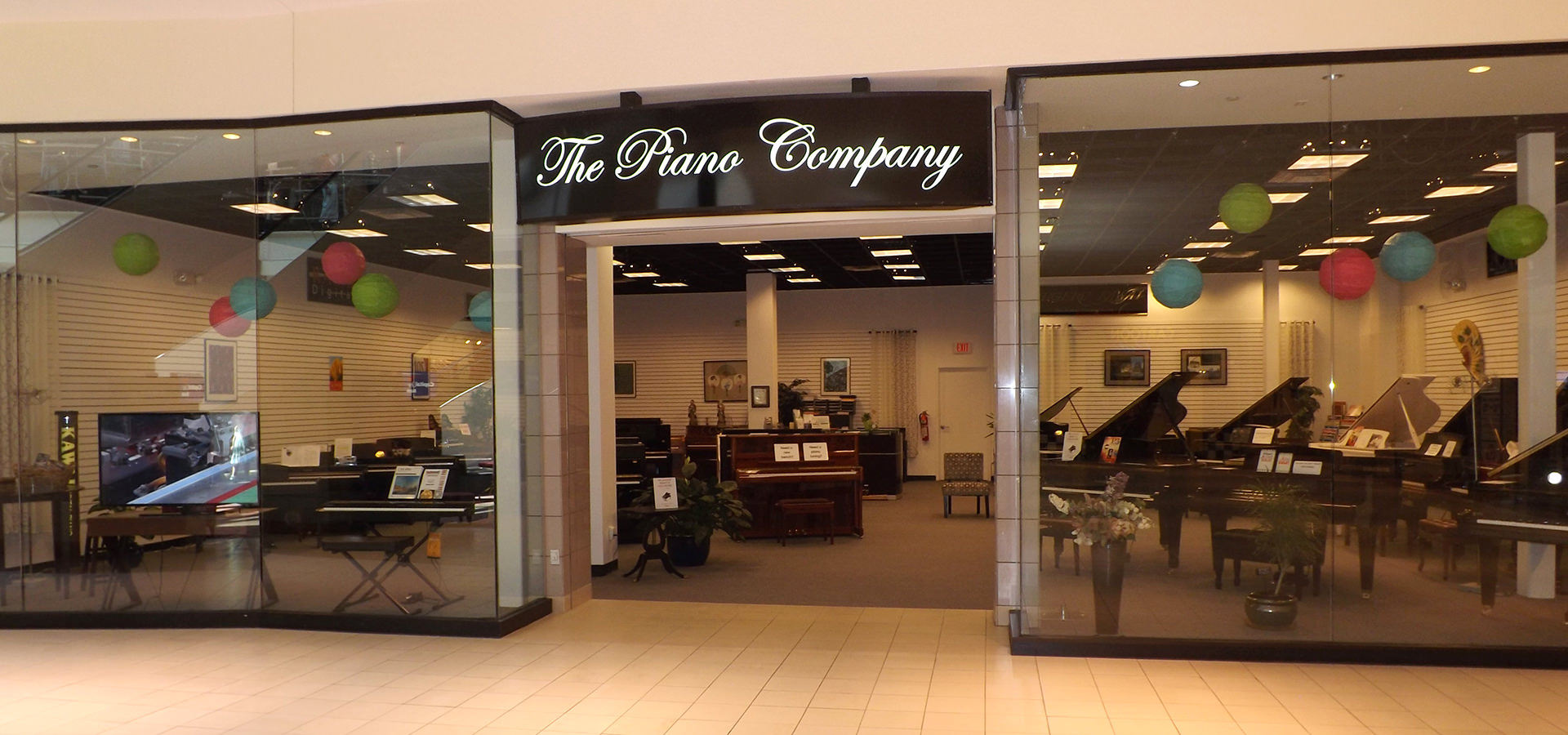 the piano company near me in dulles va dulles town center. Black Bedroom Furniture Sets. Home Design Ideas