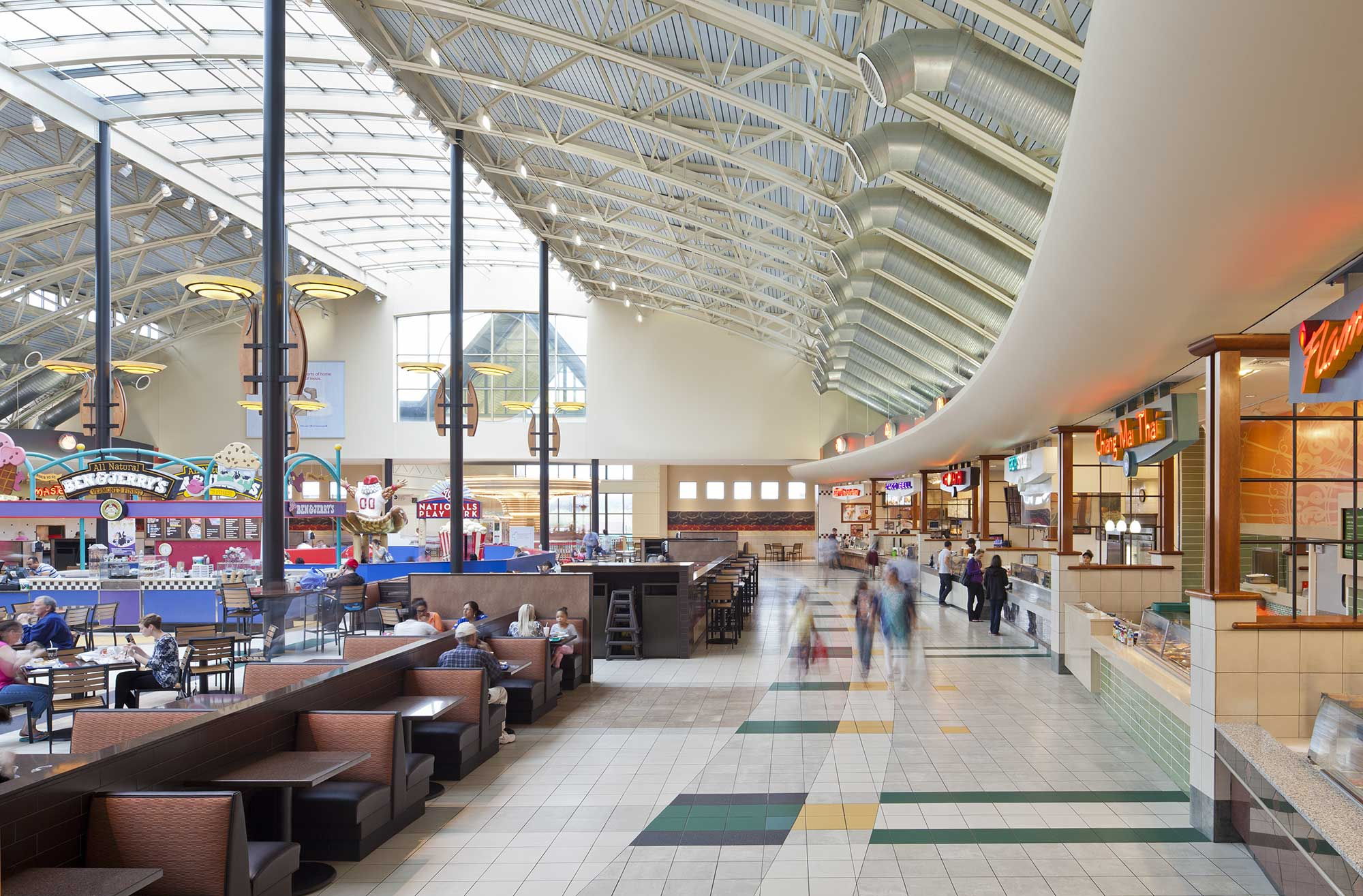Dulles Town Center Locations for Lease