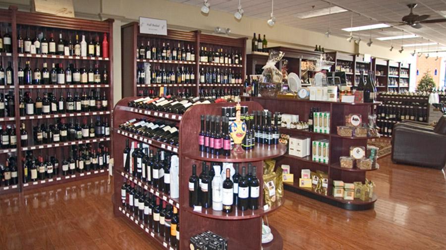 Shops in Reston, VA | Store Search | North Point Village Center