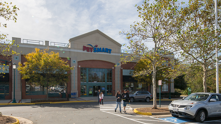 Pet Smart | Pet Store Near Me in Reston, Virginia | The Spectrum