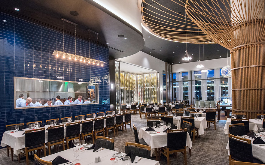 Fogo De Chao Now Open On Tysons Boulevard In Tysons Ii