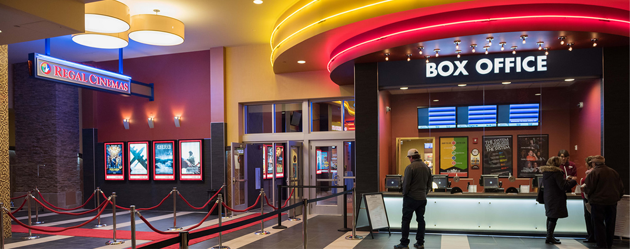 Regal Dulles Town Center 10 & Luxury Movie Theater in Dulles VA | Dulles Town Center islam-shia.org